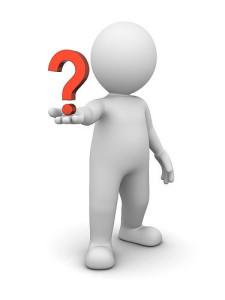 svar på de vanligaste frågorna och funderingarna